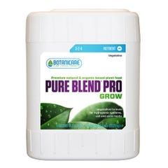 Botanicare Pure Blend Pro Grow 5 Gallon