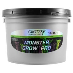 Grotek Monster Grow Pro 2.5 kg (1/Cs)