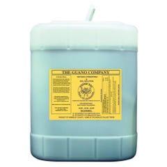 Budswel Liquid 5 Gallon (CA Label)