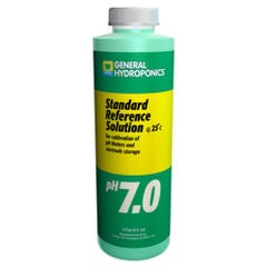 GH pH 7.01 Calibration Solution 8 oz (12/Cs)