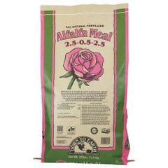 Down To Earth Alfalfa Meal - 25 lb