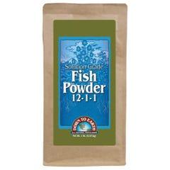 Down To Earth Fish Powder - 1 lb (6/Cs)