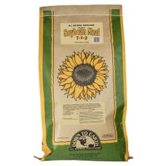 Down To Earth Organic Soybean Meal - 40 lb