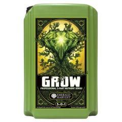 Emerald Harvest Grow 2.5 Gal/9.46 L (2/Cs)