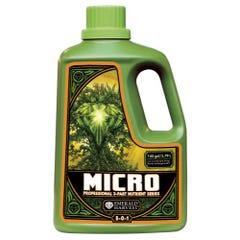 Emerald Harvest Micro Gallon/3.8 Liter (4/Cs)