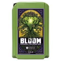 Emerald Harvest Bloom 2.5 Gal/9.46 L (2/Cs)