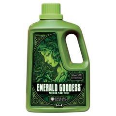 Emerald Harvest Emerald Goddess Gallon/3.8 Liter (4/Cs)