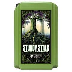 Emerald Harvest Sturdy Stalk 2.5 Gal/9.46 L (2/Cs)