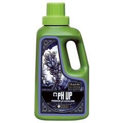 Emerald Harvest pH Up Quart/0.95 Liter (12/Cs)
