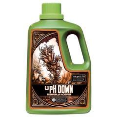 Emerald Harvest pH Down Gallon/3.79 Liter (4/Cs)