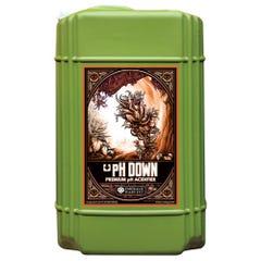 Emerald Harvest pH Down 6 Gallon/22.71 Liter (1/Cs)