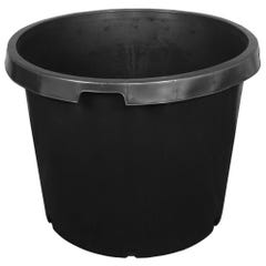 Gro Pro Premium Nursery Pot 25 Gallon