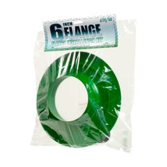 """Active Air Flange, 6"""""""