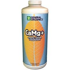 GH General Organics CaMg+ Quart (12/Cs)
