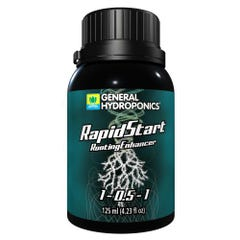 GH RapidStart 125 ml (24/Cs)