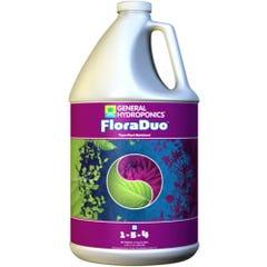 GH Flora Duo B Gallon (4/Cs)