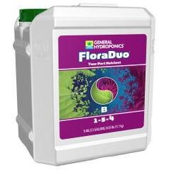 GH Flora Duo B 2.5 Gallon (2/Cs)