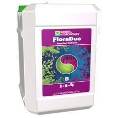 GH Flora Duo B 6 Gallon