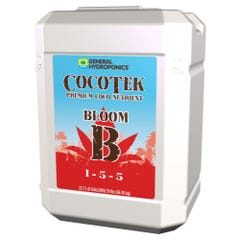 GH Cocotek Bloom B 6 Gallon