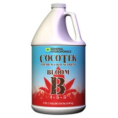 GH Cocotek Bloom B Gallon (4/Cs)