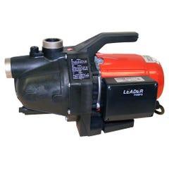 Leader Ecojet 110 1/2 HP 1 - 115 Volt - 960 GPH