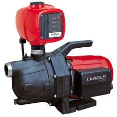 Leader Ecotronic 130 1 HP Jet Pump - 1260 GPH