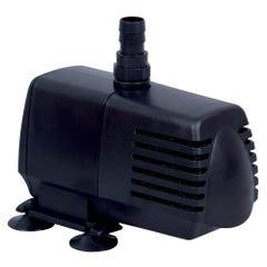 EcoPlus Eco 633 Fixed Flow Submersible/Inline Pump 594 GPH (12/Cs)