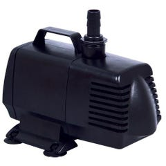 EcoPlus Eco 1584 Fixed Flow Submersible/Inline Pump 1638 GPH (6/Cs)