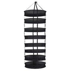 Grower's Edge Dry Rack w/ Clips 2 ft (12/Cs)