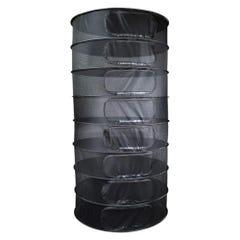 Grower's Edge Dry Rack Enclosed w/ Zipper Opening - 3 ft (12/Cs)