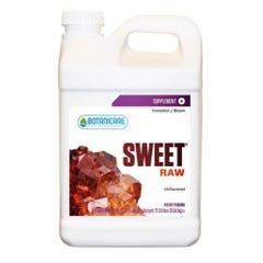 Botanicare Sweet Carbo Raw 2.5 Gallon (2/Cs)