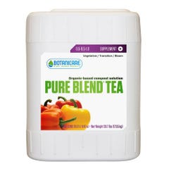 Botanicare Pure Blend Tea 5 Gallon