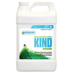 Botanicare Kind Grow Gallon (4/Cs)