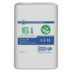 Cultured Solutions Veg A 5 Gallon (1/Cs)
