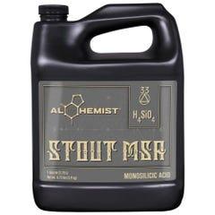 Alchemist Stout MSA Gallon (4/Cs)
