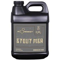 Alchemist Stout MSA 2.5 Gallon (2/Cs)