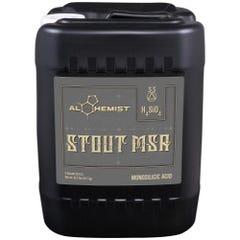 Alchemist Stout MSA 5 Gallon (1/Cs)
