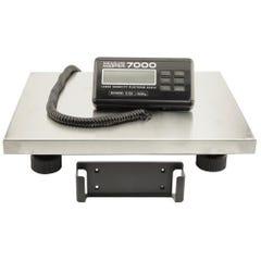 Measure Master 7000 Large Capacity Platform Scale 132 lb (60kg) - 32000g Capacity x 20g Accuracy
