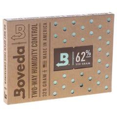 Boveda 320g 2-Way Humidity 62% (6/Pack)