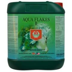 House and Garden Aqua Flakes B 5 Liter (4/Cs)