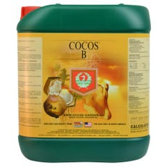 House and Garden Cocos B 5 Liter (4/Cs)