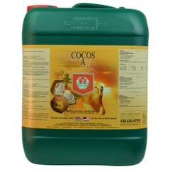 House and Garden Cocos A 10 Liter (2/Cs)