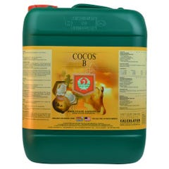 House and Garden Cocos B 10 Liter (2/Cs)