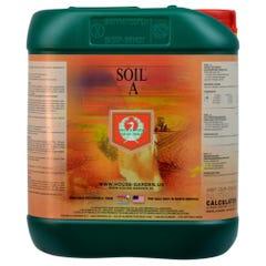 House and Garden Soil A 5 Liter (4/Cs)