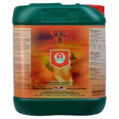 House and Garden Soil B 5 Liter (4/Cs)