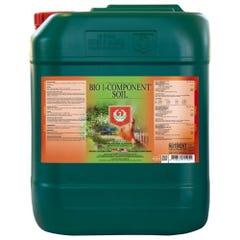 House and Garden Bio 1-Component Soil 10 Liter (2/Cs)