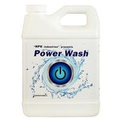 NPK Power Wash Quart (12/Cs)