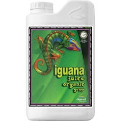 Advanced Nutrients Iguana Juice Organic Grow-OIM 1L