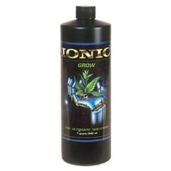Ionic Grow Hard Water  1 qt