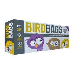 BirdBags Turkey Bag (18x24 25/pk)